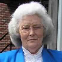 Mae Cowan