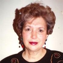 Josephine A . (Yule) Gargash