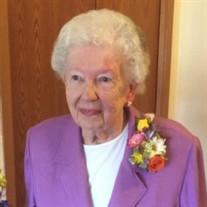 Lois M Jennings