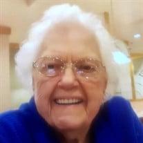 Betty Jean Frazier