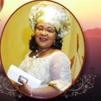 Chika Linda Adibe