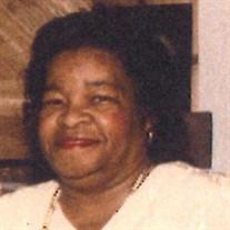 Helen Rachel Allen