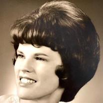 Audrey Wadsworth Warren