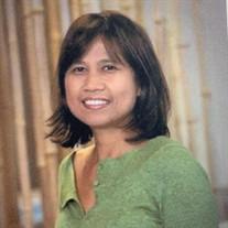 Elizabeth Christina Isidro Rudison