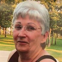 Sue Gallimore