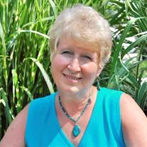 Linda M. Easter