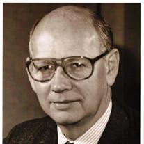 Donald Alan Wooley