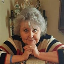Mrs. Eileen Patricia Davis