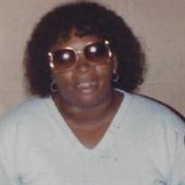"Mrs. Doris ""DOT"" Bailey McShan"
