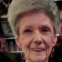 Chetta Istre McBride