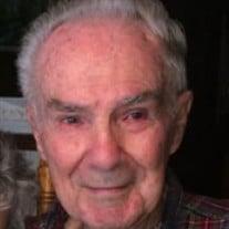 Mr. Clifton Joseph Dantin