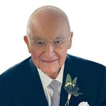 Mr. Joseph Lamar Latimer
