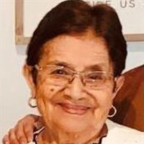 Josefina H Conillas
