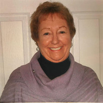 Josephine M. Mongiello