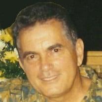 Alfredo Martin