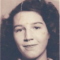 Ressie Jean Gilchrist