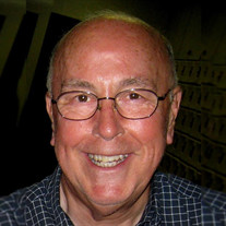 Donald Van Cunningham
