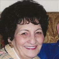 Rose Lenora Ellis