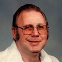 "William ""Bill"" Garrett"