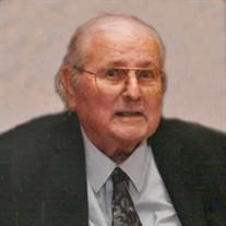 Dr. Edward Joida Domingue