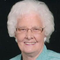 Dorothy M. Dahl