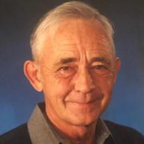 David Lee McReynolds