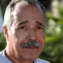 Walter John Robert, Jr.
