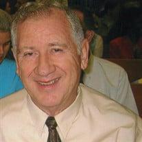 Charles Douglas PIttman