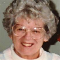 Monica (Waskiewicz) Guzikowski