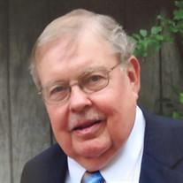 Timothy Samuel Cederborg