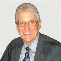 Robert V. Massaro, Sr.