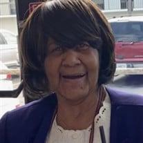 Mrs. Martha Outler Brown