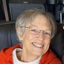 Kathleen Ann Seva