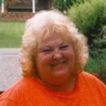 Sandra Kay Hargis