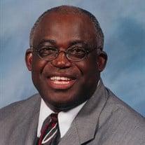Mr. Samuel Raymond Divine