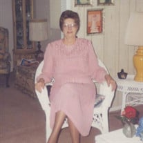 Mable R. Shankle