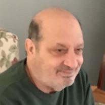 Alfred V. Saravo Jr.
