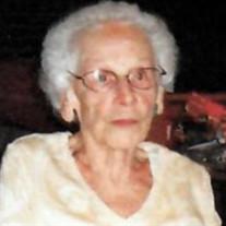 Betty Jane Reinhard
