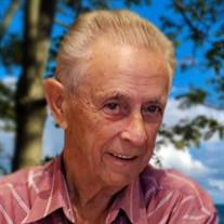 Paul A. Ducharme