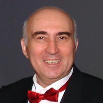 Eduard S Simkin