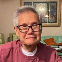 David Moo Young