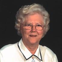 Mildred Louise Whiteside