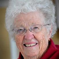 Mrs. Evelyn K. Trembley