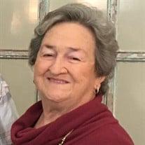 Margaret Moore Andrus