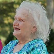 Barbara Ann Cook