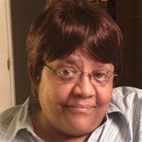 Sylvia F. Henderson