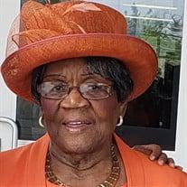 Marjorie C. Taylor