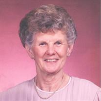 Gloria Jean McKee