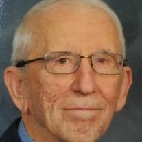 Lt. Col. C. Ross Trotter
