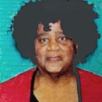 Ms. Charlie Mae Pierce